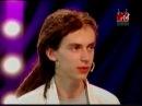 Legend of Russian hip-hop Detsl / ДЕЦЛ на MTV Идентификация 2005