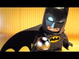 THE LEGO BATMAN MOVIE Promo Clip - SDCC Announcement (2017) Animated Comedy Movie HD