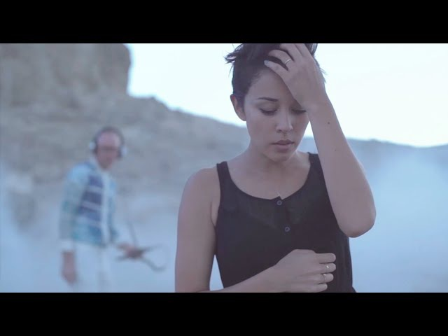 Kina Grannis - The Fire (ft. Fresh Big Mouf) The Beat Scout Remix