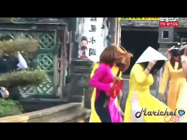 Song Ji Hyo | bad girls do it well