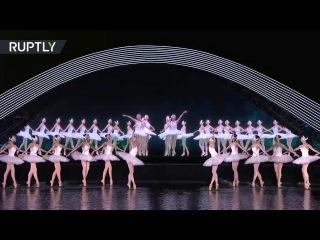 В Ханчжоу прошел грандиозный концерт в честь начала саммита G20
