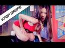 KPOP Sexy Girl Club Drops Vol. IV Jan 2016 (AOA SNSD EXID 9MUSES) Trance Electro House Trap Korea