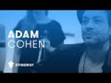 Adam Cohen - So Much To Learn (Live Session)