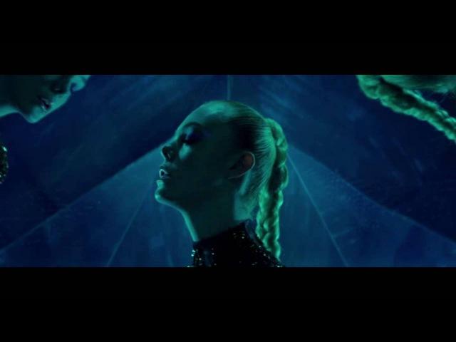 The Neon Demon [scene from movie] Ангел становится демоном