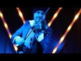 скрипач Яша Мулерман, очень красивая музыка!!!