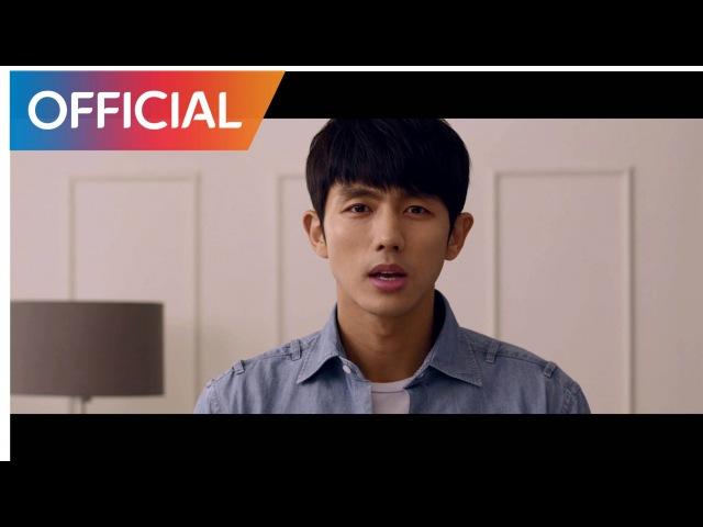 윤종신 Yoon Jong Shin New You with 임슬옹 of 2AM MV