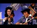 Donny &amp Marie Osmond - Foggy Mountain Breakdown