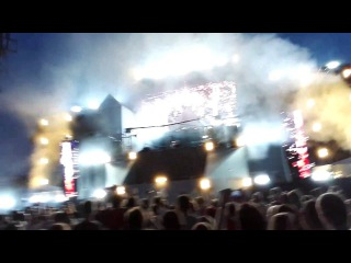 Above Beyond - Hello (Live Moscow) Adventure The Music - GlobalClubbing