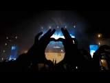 Above &amp Beyond - Sun In Your Eyes (Live Moscow) Adventure The Music - GlobalClubbing