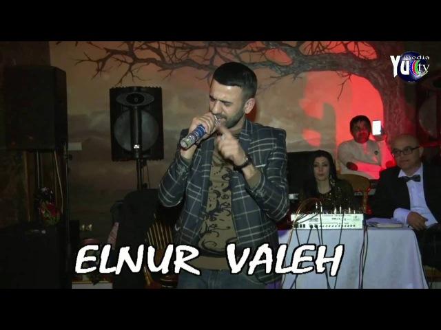 Elnur Valeh - Piterde | Sen o sen deyilsen | 2016 | vk.com/meyxana_online