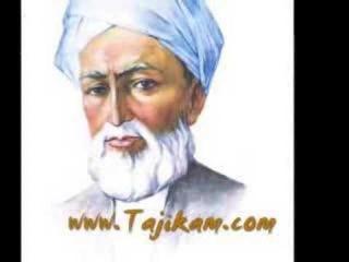 Maruf Samarkandi-Tajikan--www.Tajikam.com