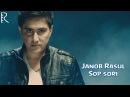 Janob Rasul - Sop-sori (Captiva) | Жаноб Расул - Соп-сори (Каптива)