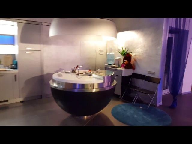 снять квартиру для съемок в Москве - студии, лофты, цены, посуточно