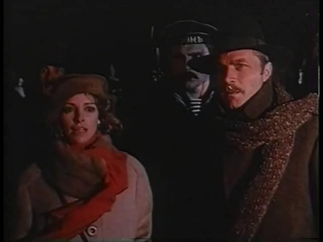Штурм Зимнего (фрагмент фильма С.Бондарчука