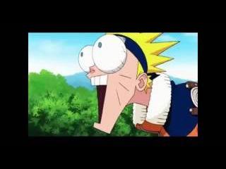 Naruto Funny :3