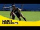 Wasps v Harlequins - Singha Rugby 7s