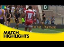 Gloucester Rugby 7s v Saracens 7s - Singha 7s