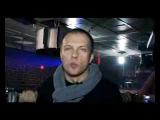 DJ Groove о выступлении Groove F.K. (2009.12.10 клуб ''XO'', Москва)