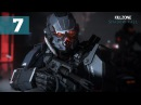 Прохождение Killzone Shadow Fall В плену сумрака Часть 7 Бежать бесполезно