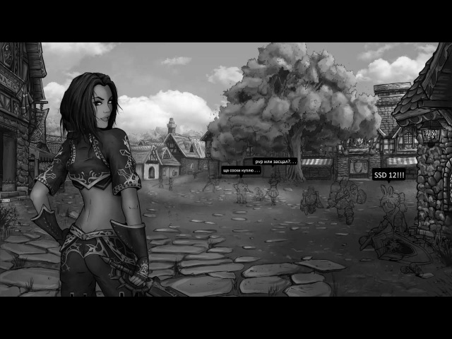 Lineage 2 Dion (Step By Step Video) by SpiritHide