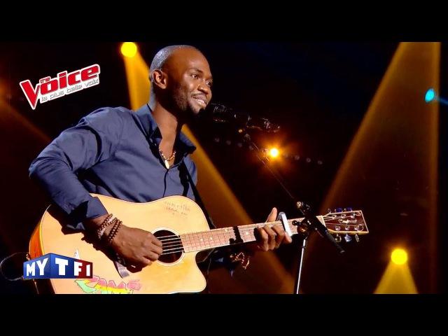 Asaf Avidan – One Day | Alvy Zamé | The Voice France 2015 | Blind Audition