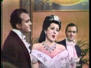 Libiamo La traviata- Anna Moffo, Nicolai Gedda 1962
