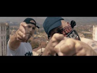 BONEZ MC RAF CAMORA feat GZUZ - MÖRDER