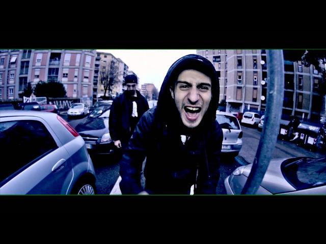 VIRUX KAPPA-O Feat LORD MADNESS - 5 Dita Di Violenza