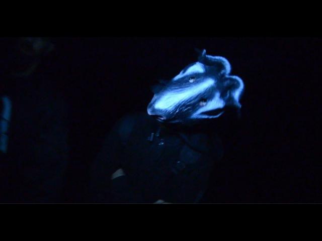 VIRUX KAPPA-O - I Giorni Sono Lunghi ( video ufficiale )