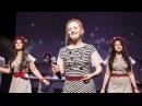 Бог, сотворивший мир! Юлия Салтаненко - YouTube