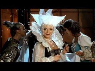 Золушка (мюзикл 2002 г.) - Л.Долина - Песня Феи