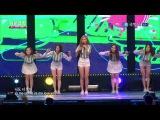 20150831 위문열차 트랜디(TREN-D) 캔디보이(Candyboy)