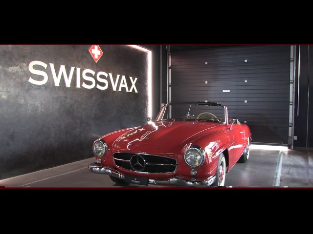 Swissvax Car Care Center