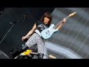 Chrissie Hynde Back On The Chain Gang at Radio 2 Live in Hyde Park 2014
