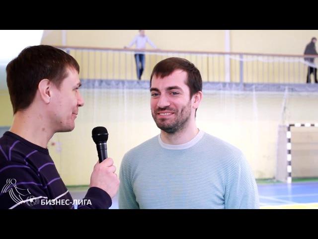 А.Султанов: Рекорд Бизнес-лиги побит!