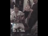 kingbach: Singing sweet tunes for the birthday boy 😂😂 #HappyBirthdayJustinBieber via @shots
