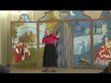 Ирина Иваниш «Белая лебедь – подруга весны»