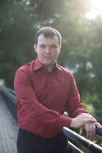 Дмитрий Солдатов