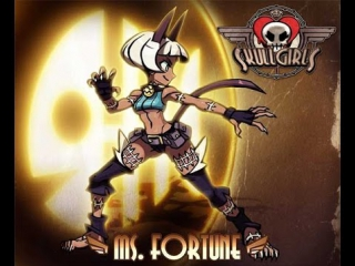 Skullgirls[Singleplayer][Story Mode] - Ms.Fortune