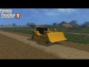 Farming Simulator 15- Caterpillar D7R