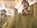 """«Сварщик, сварщик, парень работящий...».  Ребята из группы """"Стекловата"""", наконец-то, поступили в ПТУ. ))) Впечатляет финал..."""