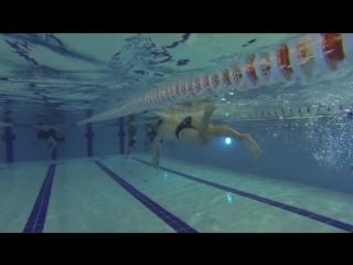Как быстро научиться плавать Методики обучения плаванию