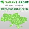 SanAnt Group (Санант) - интернет магазин мебели.