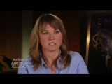 """Lucy Lawless discusses playing Lucretia on """"Spartacus"""" - EMMYTVLEGENDS.ORG"""