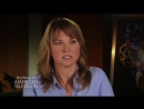 "Lucy Lawless discusses playing Lucretia on ""Spartacus"" -"