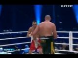 Владимир Кличко vs Тайсон Фьюри Полный бой 28.11.2015