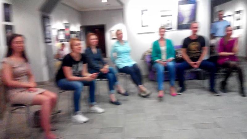 встреча Клуба Алмазного Огранщика 15 июля
