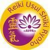 Школа Рэйки Усуи Шики Риохо Русской Традиции