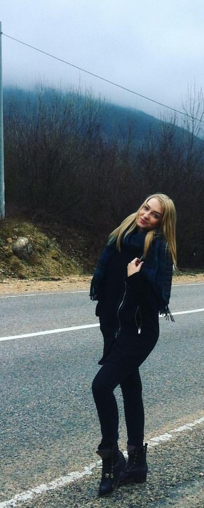Αнтонина Αгафонова