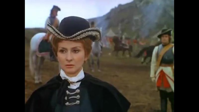 -Графиня Коссель-. Исторический фильм. (3 серия)